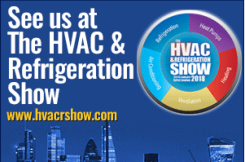 ACR SHOW - visit us at Stand C16