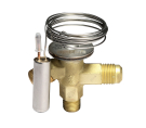 Thermostatic Expansion Valve Series RFKH
